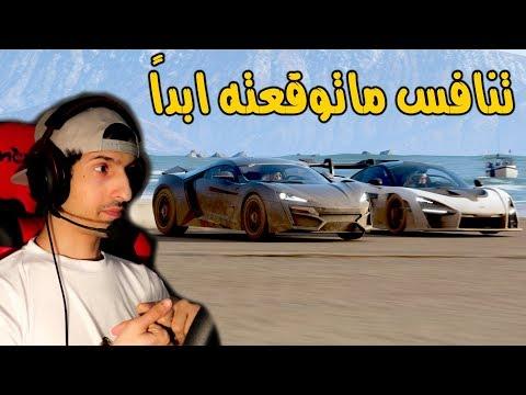 #11 أنشط ستوك : ماتوقعت التسارع المتقارب شوف الي راح عالثاني ..!   Forza Horizon 4 PC thumbnail