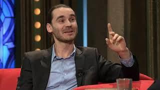3. Michal Miovský - Show Jana Krause 6. 2. 2019