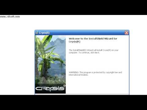 Crysis CD Key + BF2 *In Description*
