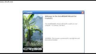 Crysis CD Key + BF2 *In Description*