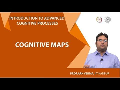 Lecture 09 - Cognitive Maps