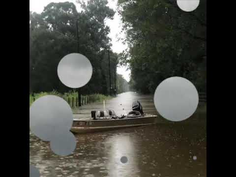 Hurricane harvey Houston North splendora tx. Are very difficult days