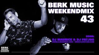 Berk Music Weekendmix 43