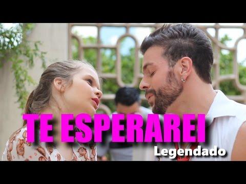 TE ESPERAREI - Gabi Fratucello (COM LEGENDA)