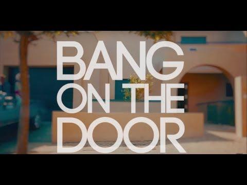Fjokra - Bang On The Door (Official Video)