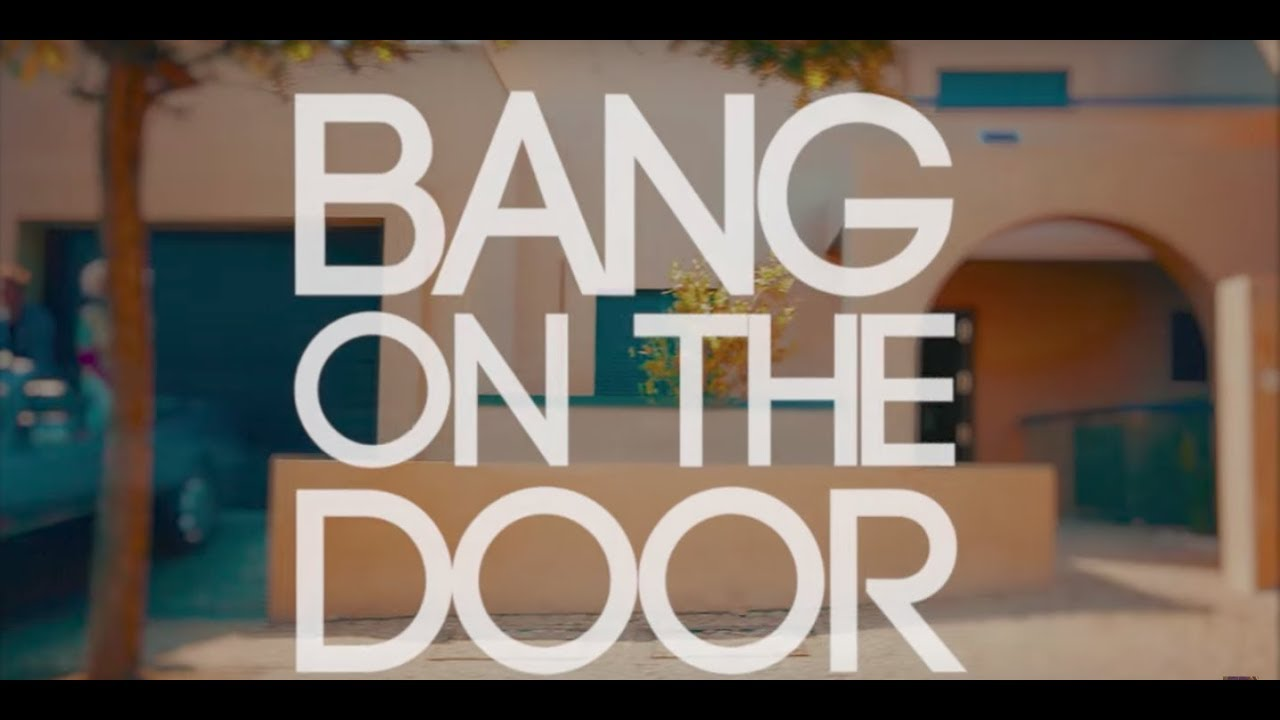 Fjokra - Bang On The Door (Official Video)  sc 1 st  YouTube & Fjokra - Bang On The Door (Official Video) - YouTube