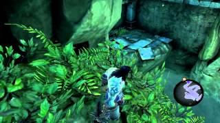 Darksiders 2 - Gameplay in HD 6850
