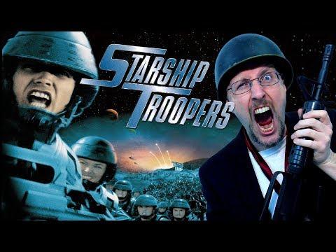 Starship Troopers - Nostalgia Critic