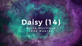 Daisy 14 performing Waltz Mystique Ray Moore