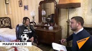 Светлана Назаренко о тайнах своего звездного райдера