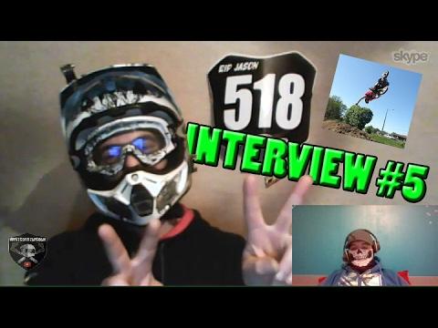 INTERVIEW #5 YEP SALUT, SCUMMY BRAAP TALK AND RIDE (westcoastrecord)