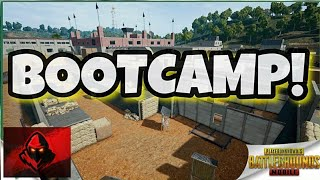 Bootcamp Clutch | Never Give Up | Noob to Pro training