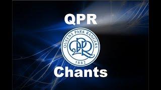 Queens Park Rangers' Best Football Chants Video | HD W/ Lyrics