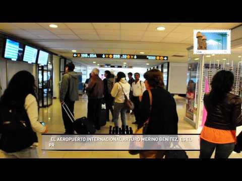 Viaje en Avión desde Santiago de Chile hacía Isla de Pascua - Chile 365 - turismo en Chile