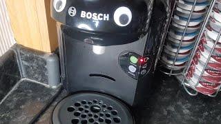 Bosch Tassimo Coffee Machine R…