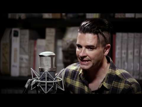 Dashboard Confessional - The Best Deceptions - 6/22/2017 - Paste Studios, New York, NY
