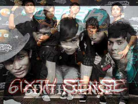 Menyesal - Sixth Sense (With Lyric).wmv
