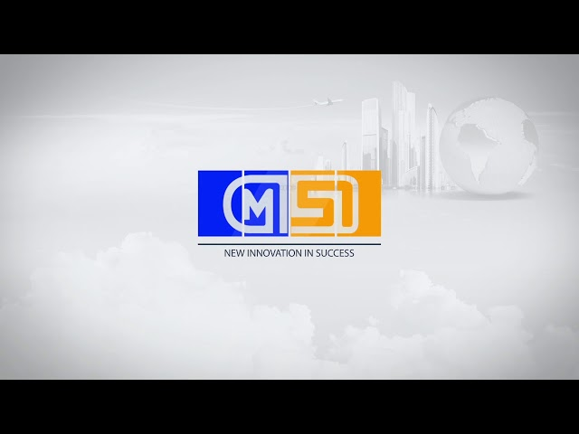 Intro Video For DMSI