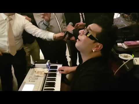 Ork. Amza Tairov Band & M. Ahmeti & Arsim Kosova - TALLAVA HIT 2016.