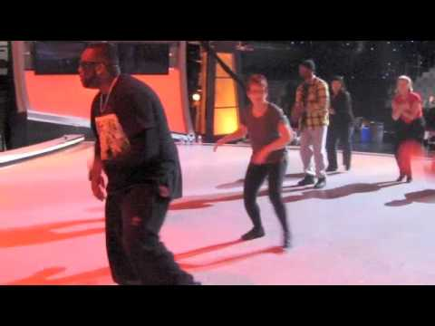 Hip Hop 101 with Luther Brown