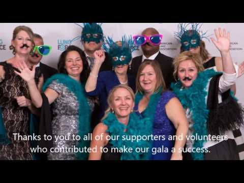 American Lung Association In Indiana 2016 Highlights