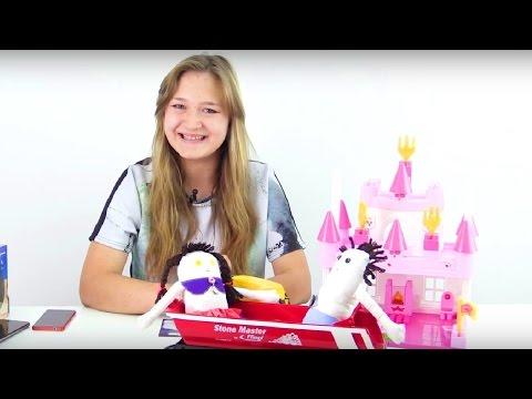 Игры головоломки для девочек — Играем в 3 в ряд с Пеппой