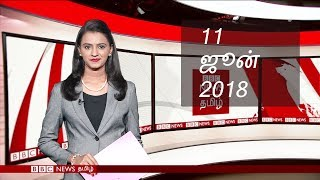 BBC Tamil TV News - North Korea eyes 'new relationship' with US | with Aishwarya