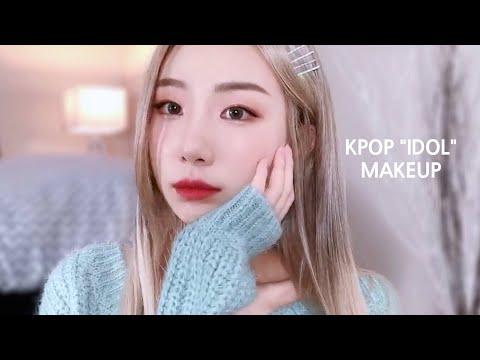 k-pop-makeover-🎤-how-to-do-korean-idol-makeup