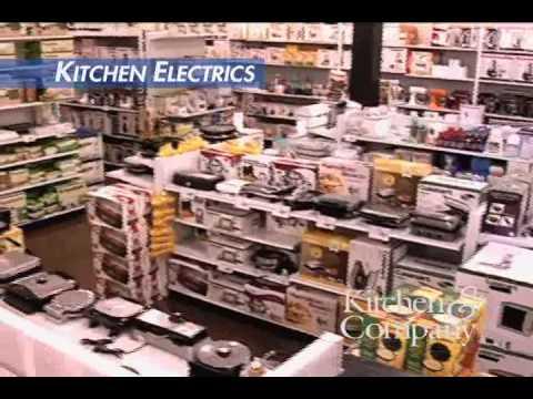 Kitchen U0026 Company Asheville, NC TV Commercial   11/2010