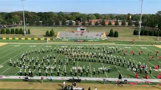 "2019 ATU Band of Distinction - ""Bump"""