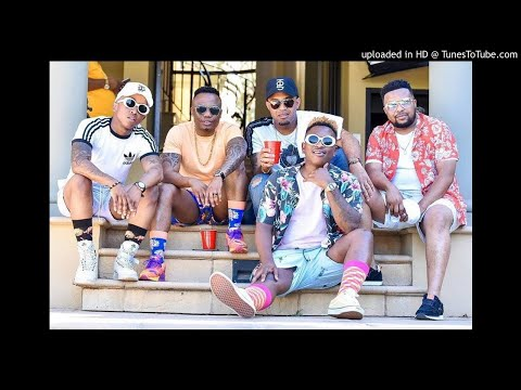Gqom Mix 2018 Latest Hits (November Welcomer 2)
