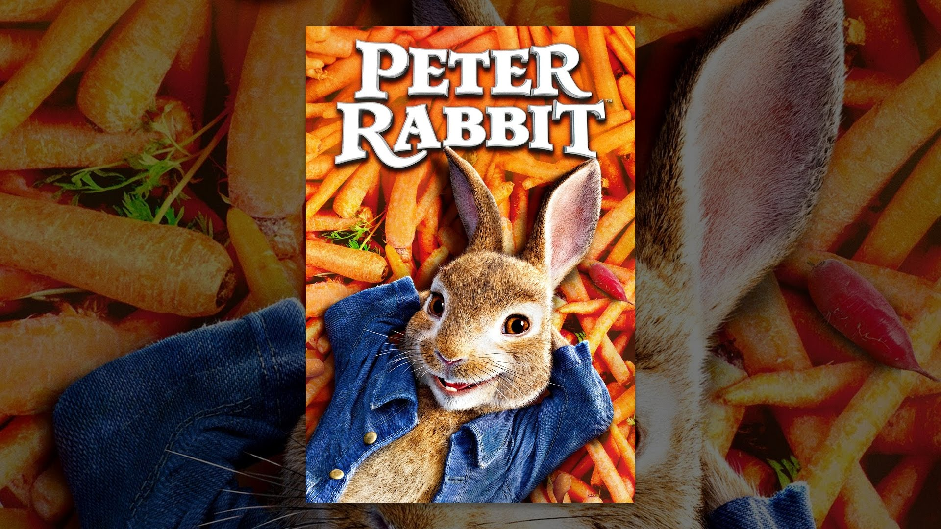 Peter Rabbit - YouTube