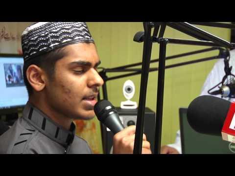 Radio Voice of Oslo - Naat by Muzammil Saeed