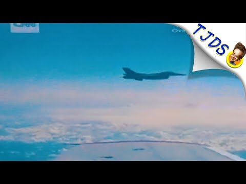 Video: NATO Fighter Jet Buzzes Russian Defense Minister's Jet