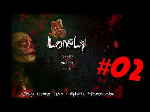 LoneLy [Deutsch / Let's Play] #2 - Rätsel Impossible