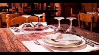 В Тюрингии закроют рестораны, бары, кафе. Пустые полки в магазинах