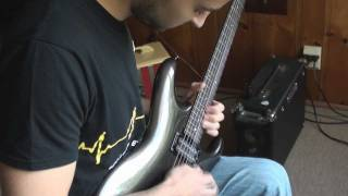 Ibanez JS Series 1000 Guitar Demo