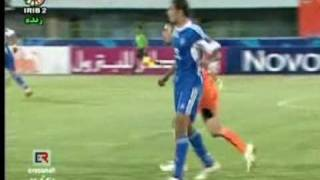 P9 Al Hilal vs Mes Kerman مس کرمان ايرن با الهلال عربستان Iran (9) 2017 Video