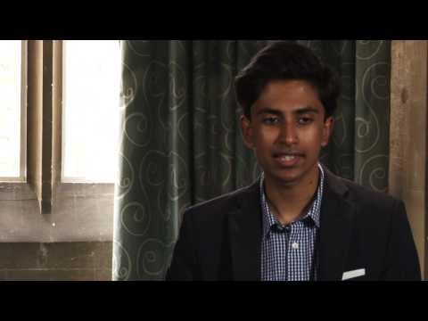 Mannu Chowdhury,  MSc in Global Governance & Diplomacy (2012-2013), University of Oxford