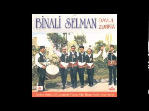Binali Selman - Elaziğ Oyun Havasi