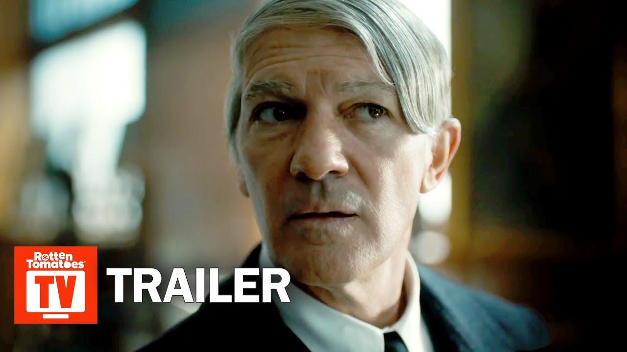 Genius: Picasso Season 2 Trailer | Rotten Tomatoes TV