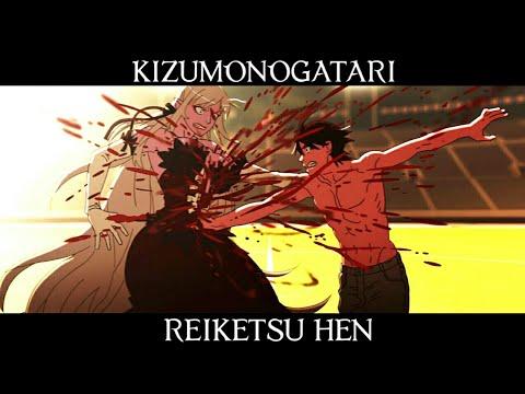 Kizumonogatari Iii
