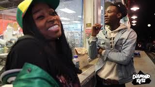 Sim Santana talks staying in Philly, D4M, Getting money Flexin n Flashin Dance