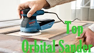 Top 5 Best Orbital Sander 2017