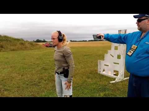 IDPA Shooting training.  Texas.  21 of may 2017.