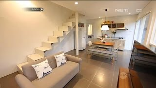 D'sign - Tips Stylise Minimalist Home With Windows