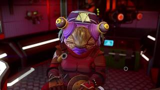 No Man's Sky NEXT (Permadeath) - exploring my favorite star systems first - RP LP 71