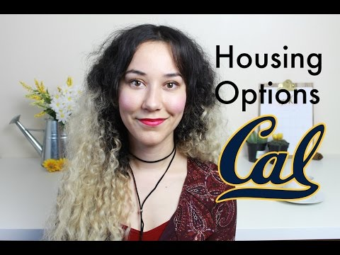 Housing Options at UC Berkeley:Co-ops/Dorms/Apartments