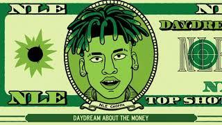 NLE Choppa – Daydream (Official Lyrics Video)