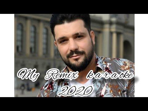 Vahe Vavan - My Remix Karaoke 2020